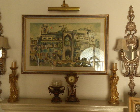 house in Lahore, pakistan -