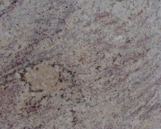 Granite - Bianco Romano Granite