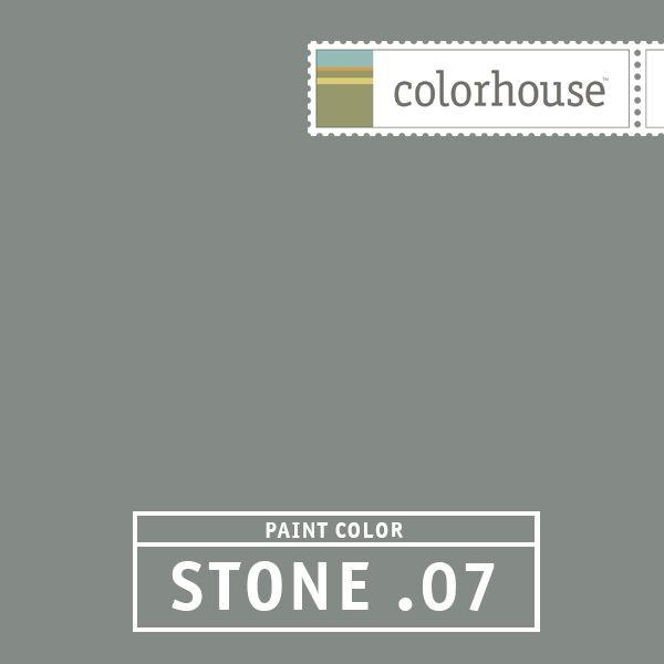 Colorhouse STONE .07 paint