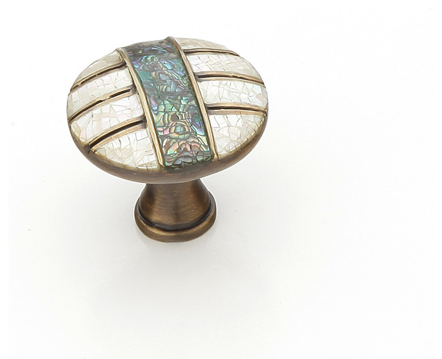 The Art of Decorative Hardware - Eclectic - Cabinet And Drawer Knobs - new york - by ...