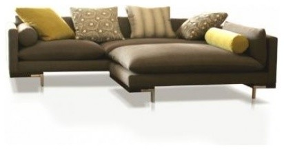 Modern Sectionals contemporary-sectional-sofas
