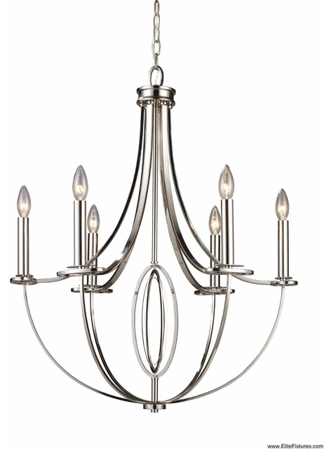 Elk Lighting 10121/6 transitional-outdoor-products