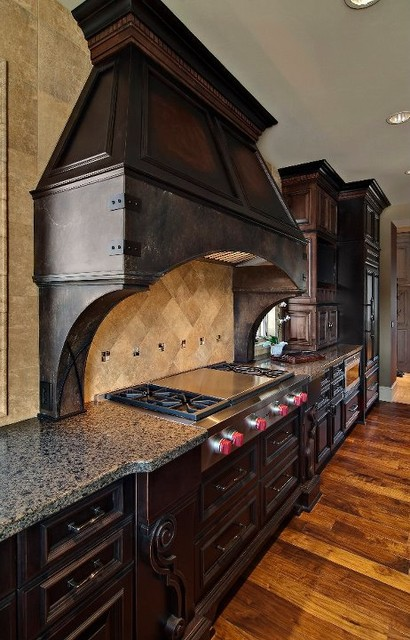 Gorgeous Cabinetry kitchen