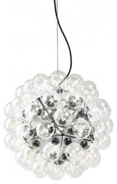 Taraxacum 88s chandelier modern-pendant-lighting