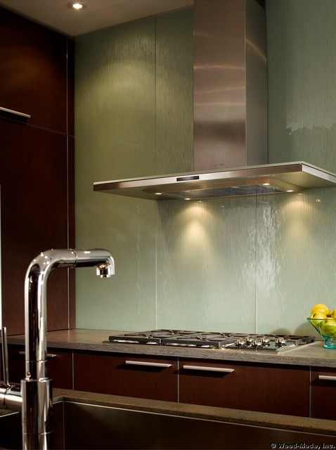 KITCHEN HOODS Modern Range Hoods And Vents other