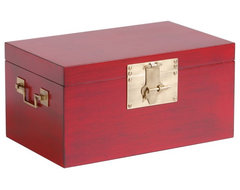 canton decorative box traditional storage boxes