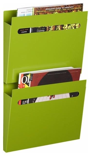 File File contemporary-magazine-racks