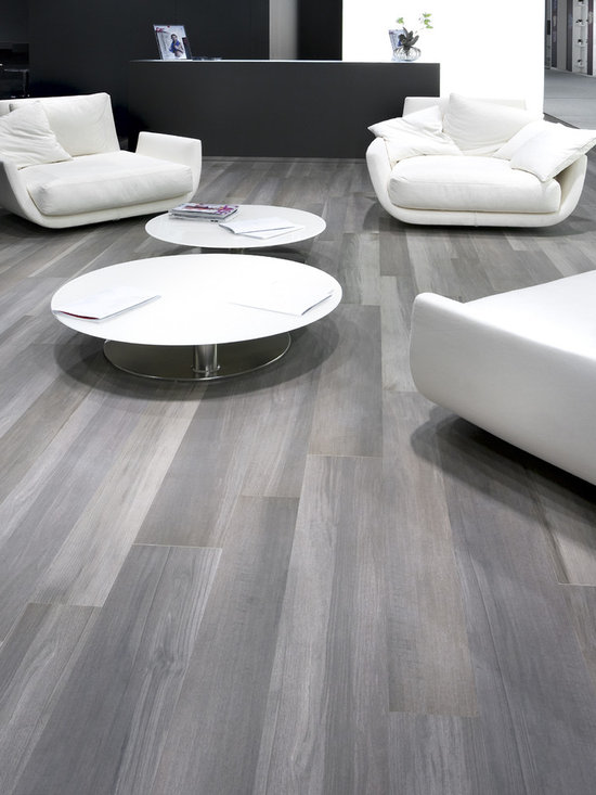 15 988 Gray Tile Floor Living Room Design Photos