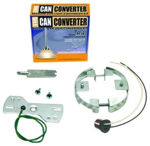 converter recessed can light converter kit contemporary recessed. Black Bedroom Furniture Sets. Home Design Ideas