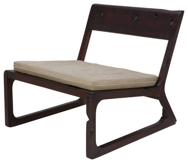 Shen Lounge Chair, Set of 2 modern-living-room-chairs