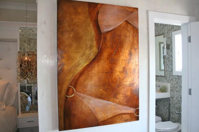 Fine Art Commissions contemporary