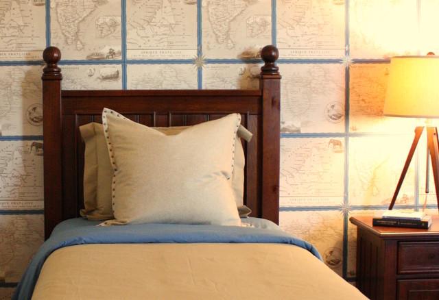 Shari Misturak for IN Studio & Co. Interiors