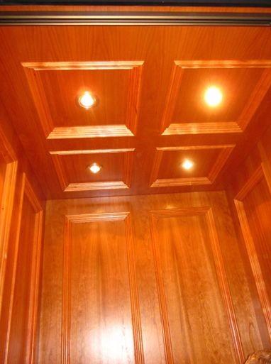 Residential Elevators home-decor