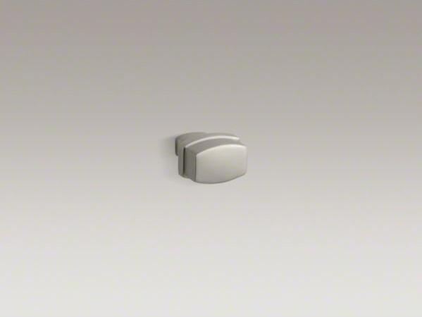 KOHLER Bancroft(R) drawer knob contemporary-bath-products