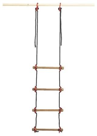 EKORRE Rope ladder modern-fire-protection