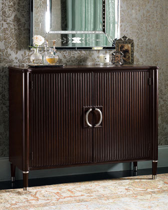 Dark Chocolate Chest traditional dressers chests and bedroom armoires