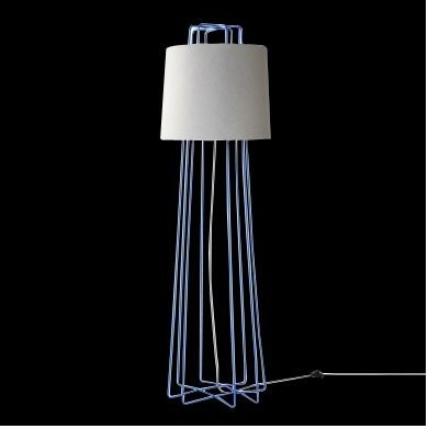 perimeter floor lamp by blu dot contemporary floor lamps by. Black Bedroom Furniture Sets. Home Design Ideas
