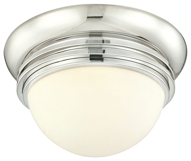 "Sonneman Rialto 17"" Surface Ceiling Light Fixture contemporary ceiling lighting"