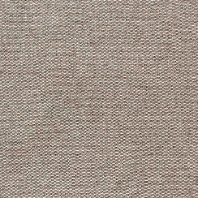 Danish Linen Natural Fabric by the Yard Traditional