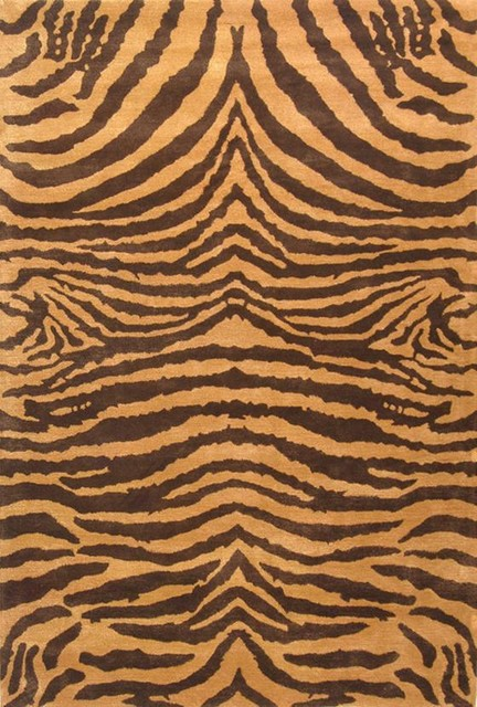 Cape Town Area Rug traditional-rugs