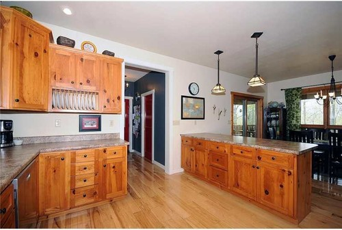 hi, I just bought a house and I need help making this kitchen more ...