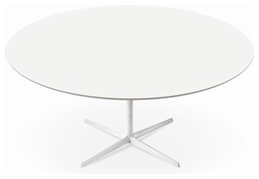 Eolo Round Dining Table modern-dining-tables