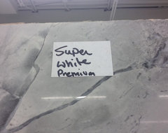 Input From Owners Of Marble Kitchen Counters