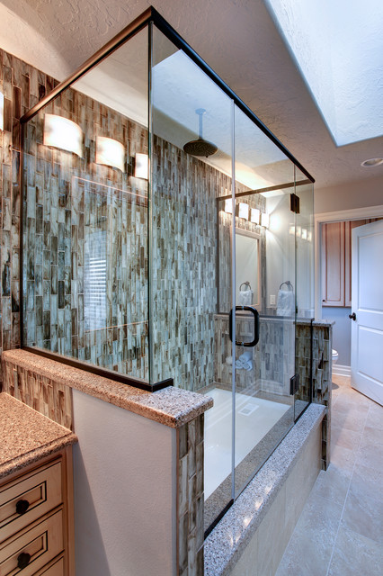 Baths contemporary-bathroom