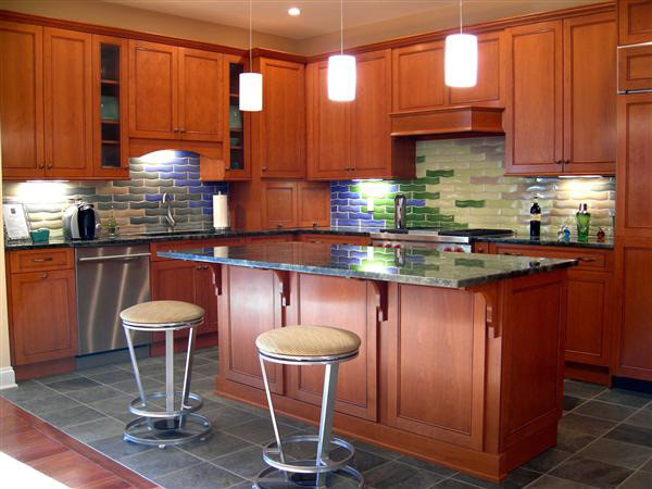 Oasis contemporary-kitchen