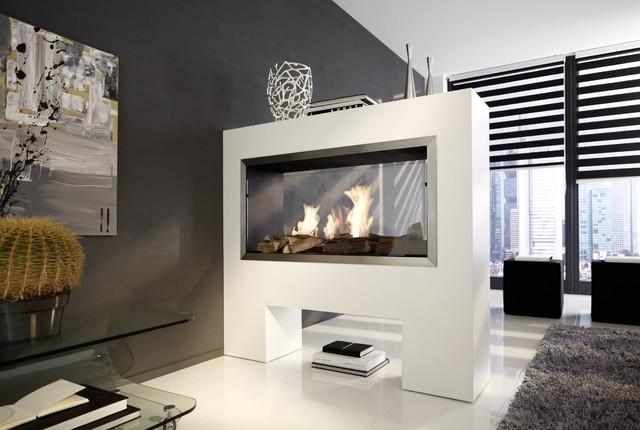 Kamin Modern Raumteiler ~ Beste Bildideen Zu Hause Design Raumteiler Wohnzimmer Modern