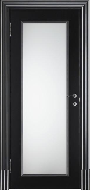 Traditional Italian Designer Interior Doors by Le Porte di Barausse traditional-interior-doors