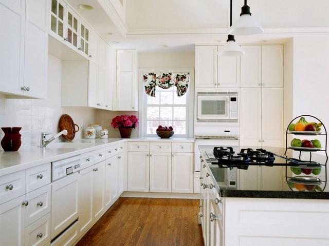White Vibrant shaker kitchens layout ideas, Cream, White, Classic, Modern - Violet Designss Vibrant shaker kitchens layout ideas, Cream, White, Classic, Modern - Violet Designs Cabinets Home Design - traditional - shaker kitchens Kitchens Archives ... - Shaker Kitchen Cabinets