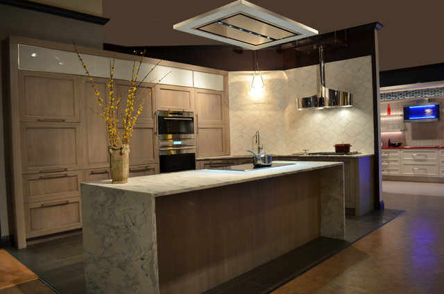 Contemporary and Modern Kitchen contemporary-kitchen