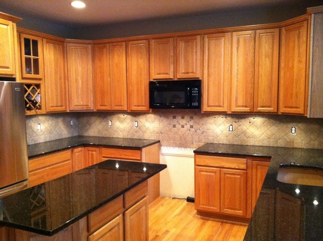 Meek granite tops modern kitchen countertops baltimore by ben