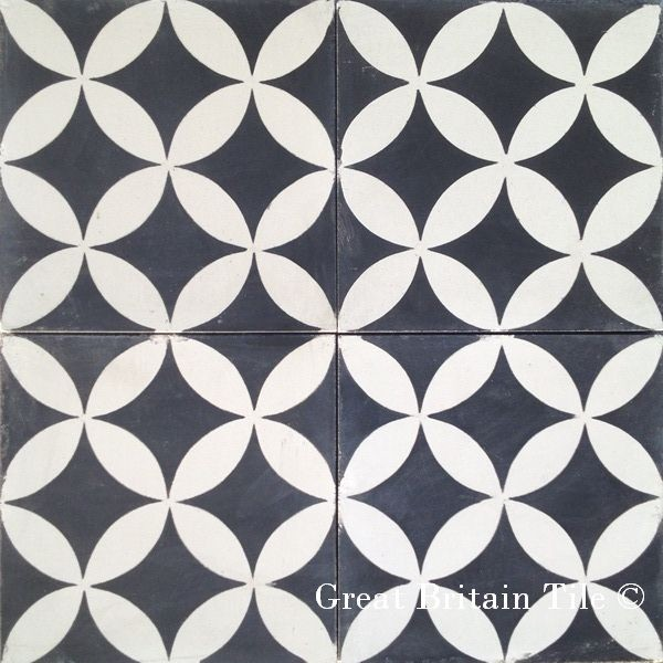 Interlocking Tile Floor Kitchen
