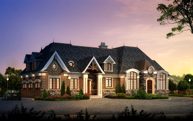 Younes Residence traditional