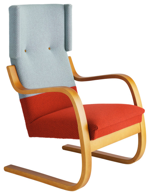 Stingray Rocking Chair contemporary-rocking-chairs