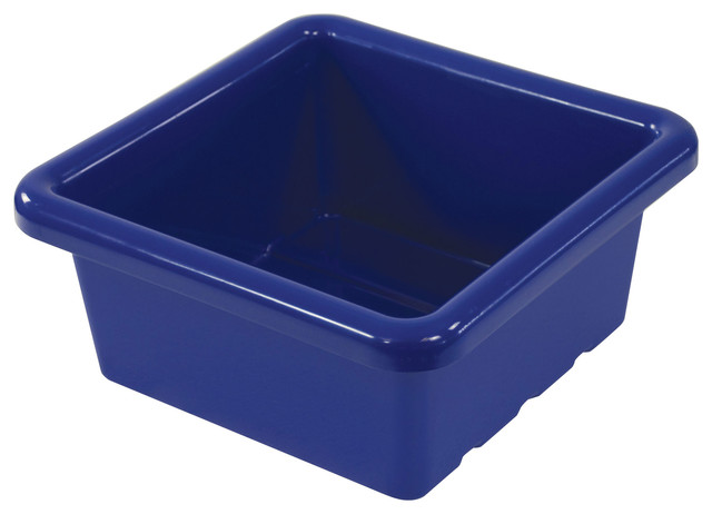 Ecr4Kids Square Replacement Tray For Stroage Unit Without ...