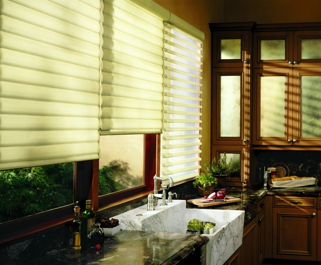 Hunter Douglas - Pirouette window-blinds