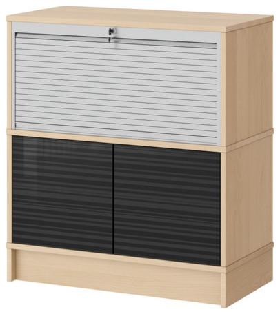 EFFEKTIV Storage combination - Modern - Storage Units And Cabinets - by IKEA