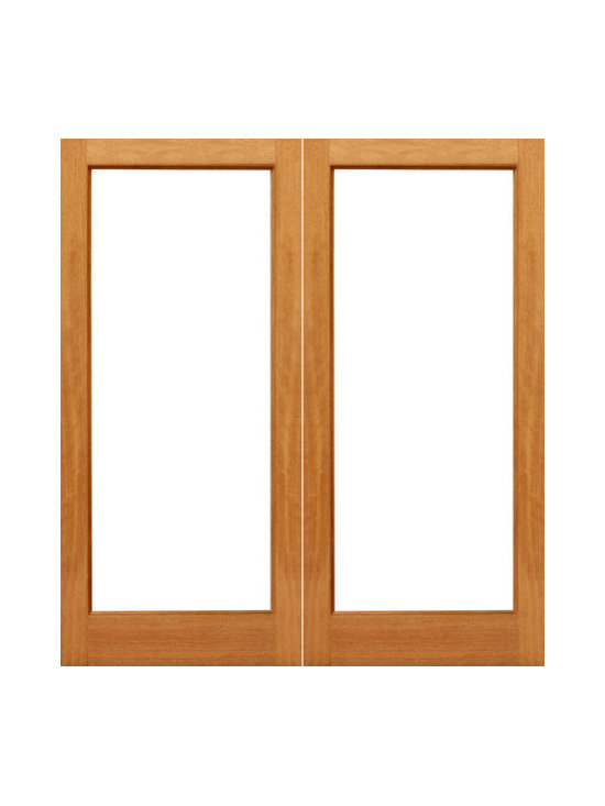 "1-lite French Brazilian Mahogany Wood IG Glass Double Door - SKU#    1-lite-Ext-2Brand    AAWDoor Type    FrenchManufacturer Collection    Mahogany French DoorsDoor Model    Door Material    WoodWoodgrain    MahoganyVeneer    Price    700Door Size Options    2(24"") x 80"" (4'-0"" x 6'-8"")  $02(28"") x 80"" (4'-8"" x 6'-8"")  $02(30"") x 80"" (5'-0"" x 6'-8"")  +$202(32"") x 80"" (5'-4"" x 6'-8"")  +$402(36"") x 80"" (6'-0"" x 6'-8"")  +$402(24"") x 84"" (4'-0"" x 7'-0"")  +$602(28"") x 84"" (4'-8"" x 7'-0"")  +$602(30"") x 84"" (5'-0"" x 7'-0"")  +$602(32"") x 84"" (5'-4"" x 7'-0"")  +$802(36"") x 84"" (6'-0"" x 7'-0"")  +$802(24"") x 96"" (4'-0"" x 8'-0"")  +$1202(28"") x 96"" (4'-8"" x 8'-0"")  +$1202(30"") x 96"" (5'-0"" x 8'-0"")  +$1402(32"") x 96"" (5'-4"" x 8'-0"")  +$1602(36"") x 96"" (6'-0"" x 8'-0"")  +$160Core Type    SolidDoor Style    Door Lite Style    Full Lite , 1 LiteDoor Panel Style    Ovolo StickingHome Style Matching    Craftsman , Colonial , Cape Cod , VictorianDoor Construction    Engineered Stiles and RailsPrehanging Options    Prehung , SlabPrehung Configuration    Double DoorDoor Thickness (Inches)    1.75Glass Thickness (Inches)    1/2Glass Type    Double GlazedGlass Caming    Glass Features    Insulated , Tempered , low-E , Beveled , DualGlass Style    Clear , White LaminatedGlass Texture    Clear , White LaminatedGlass Obscurity    No Obscurity , High ObscurityDoor Features    Door Approvals    FSCDoor Finishes    Door Accessories    Weight (lbs)    680Crating Size    25"" (w)x 108"" (l)x 52"" (h)Lead Time    Slab Doors: 7 daysPrehung:14 daysPrefinished, PreHung:21 daysWarranty    1 Year Limited Manufacturer WarrantyHere you can download warranty PDF document."