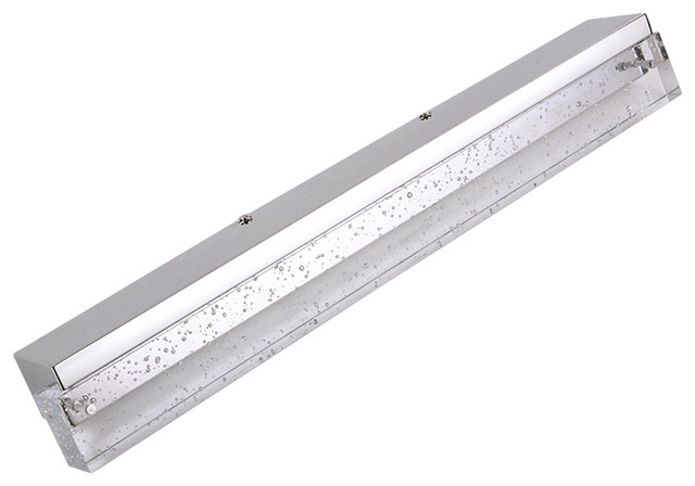 Contemporary Led Bathroom Vanity Light Bar 6W, Bathroom Lighting - Contemporary - Table Lamps ...
