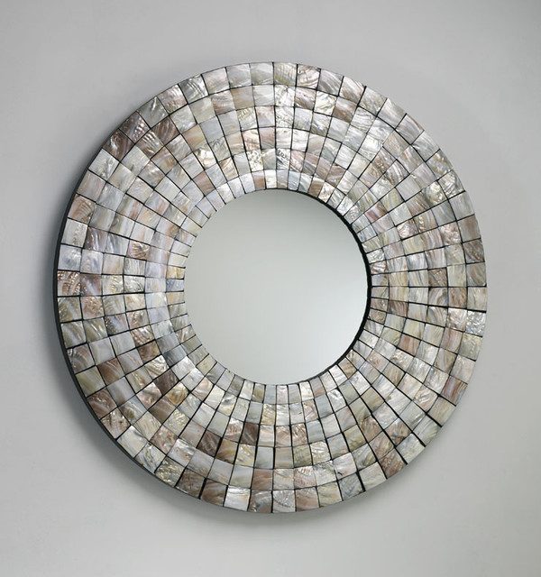 capiz shell mirror eclectic-mirrors