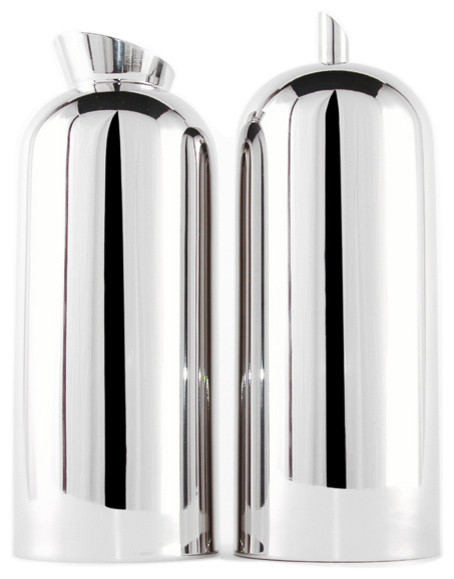 Classic Milk & Sugar Pourer Set - Freud modern-wine-aerators-and-stoppers