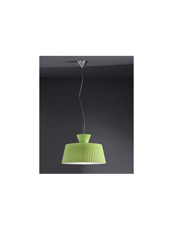 Katerina Pendant Lamp By Leucos Lighting - Katerina from Leucos is a new series of pendant, table and wall fixtures.