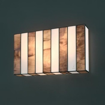 Arturo Alvarez | Cebra Wall or Ceiling Light (small) modern-ceiling-lighting