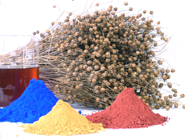 Natural Earth & Mineral Pigments modern-paint-and-wall-covering-supplies