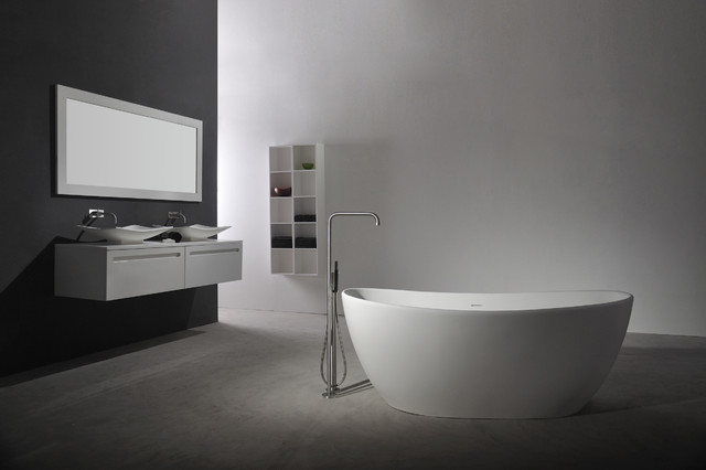 Solid surface products modern