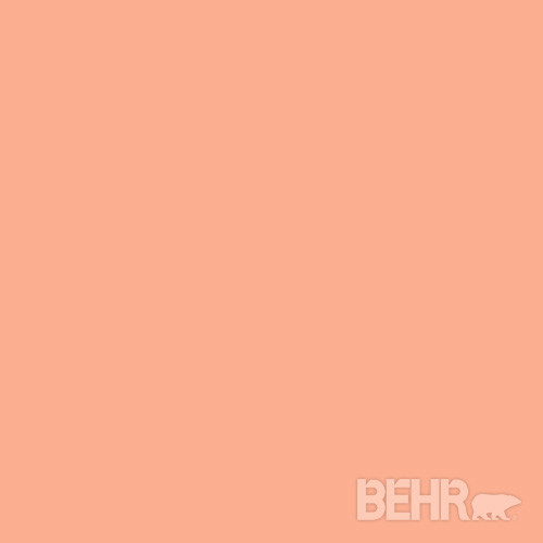 Behr paint color orange grove 220b 4 modern paint for Where is behr paint sold
