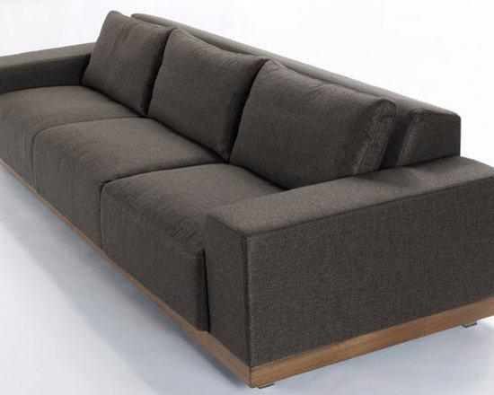 Belfron 2 - Belfron sofa